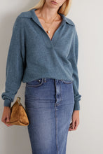 Load image into Gallery viewer, Khaite Cashmere Jo Sweater