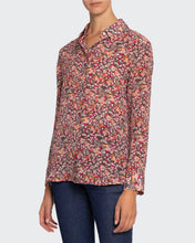 Load image into Gallery viewer, Altuzarra micro floral print  shirt