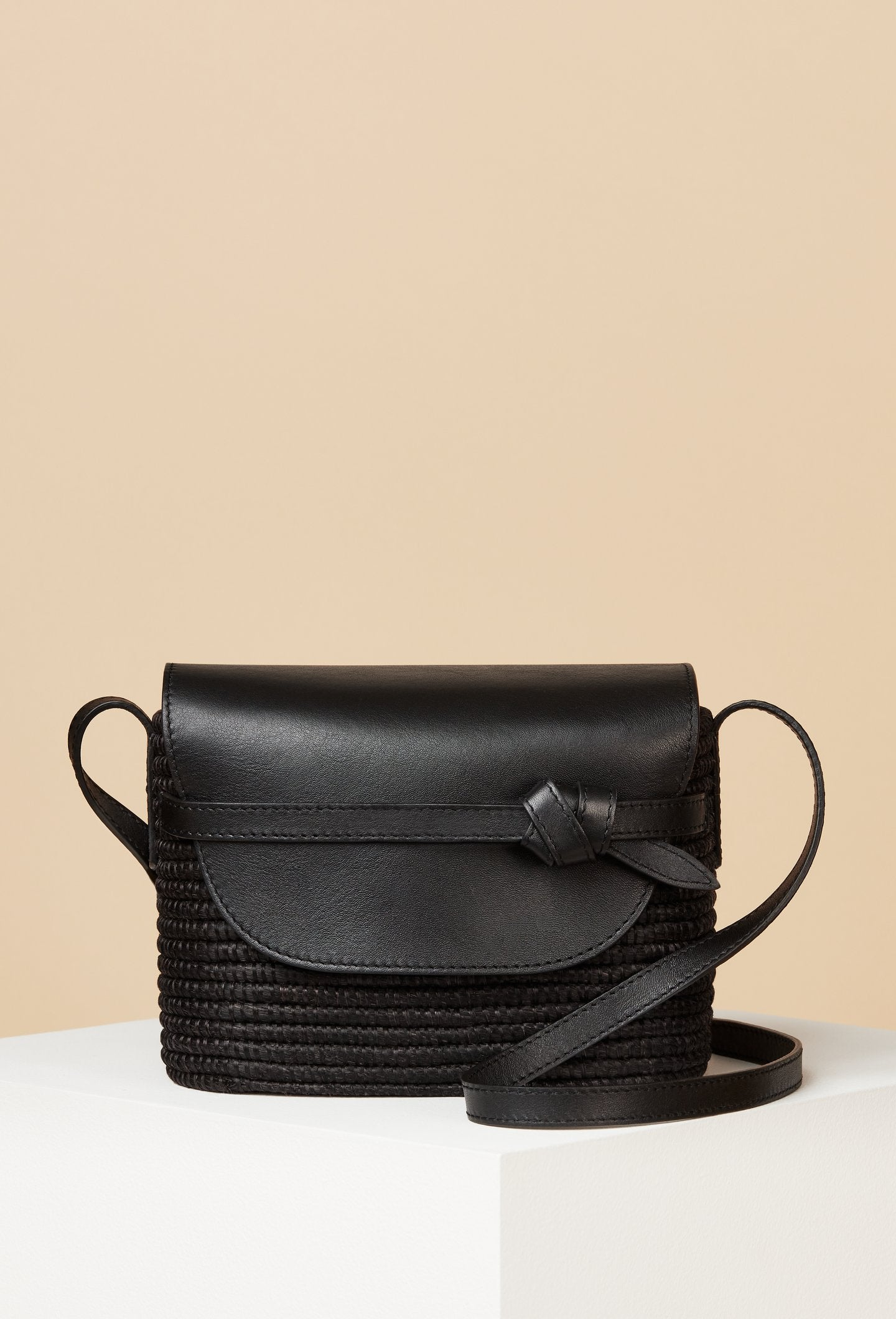 Crossbody - Black