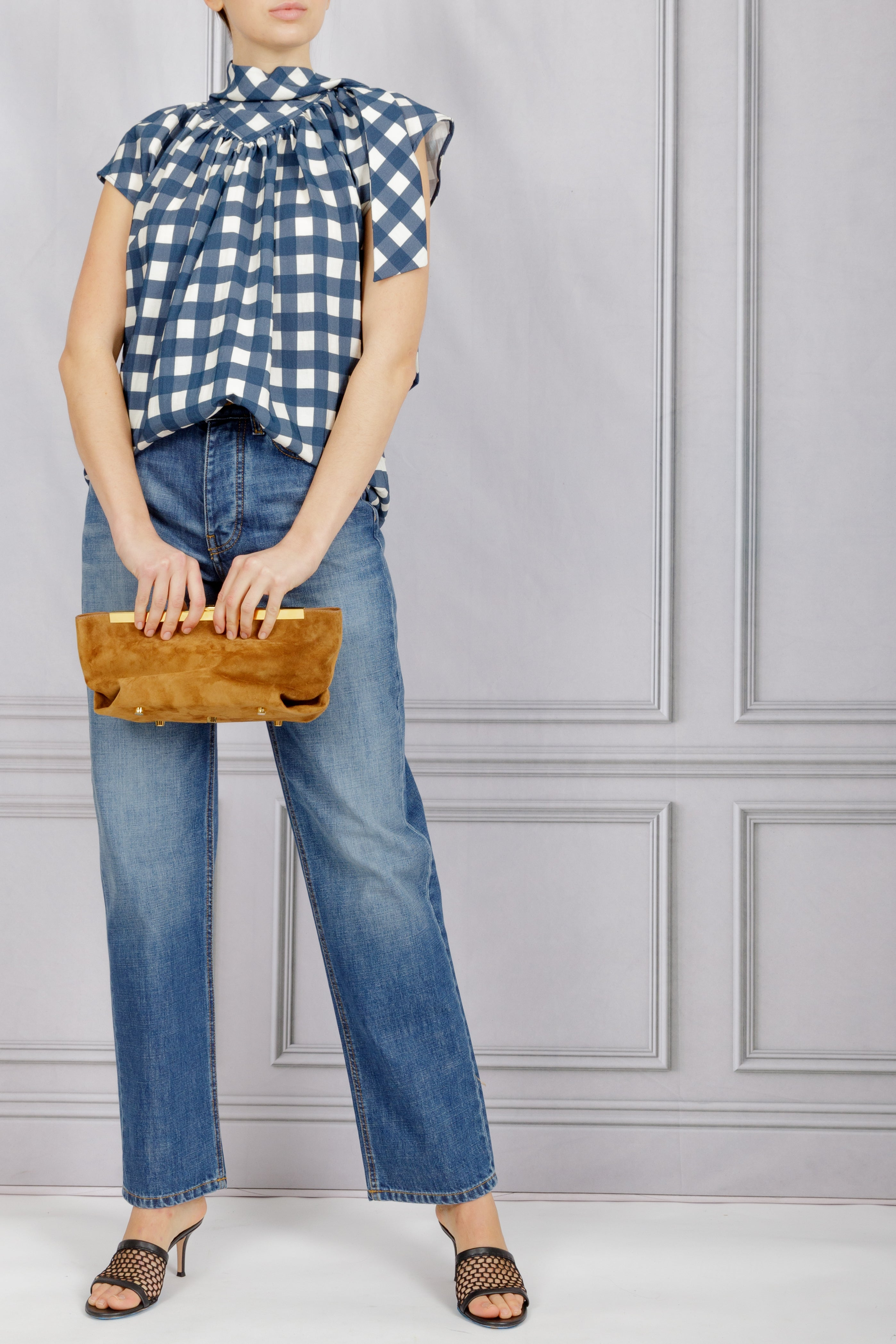 Arizona Denim Jean - Birkin Wash