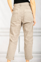 Load image into Gallery viewer, Kai Cargo Pant - Mushroom