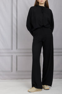 Tioman Pants - Black