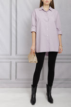 Load image into Gallery viewer, Yorke Shirt - Lilac