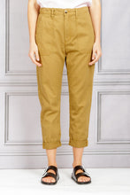 Load image into Gallery viewer, Tucker Relaxed Pant - Khaki