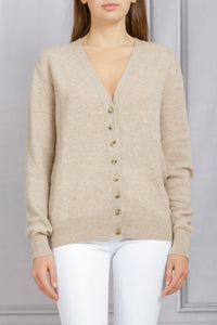 Amelia Cardigan - Powder