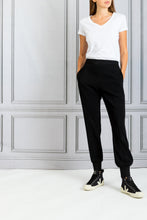 Load image into Gallery viewer, Jogger Pant - Black