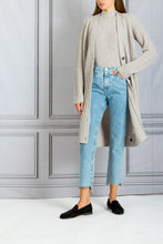 Load image into Gallery viewer, The Isabelle High Rise Denim Jean - 1992 Primer