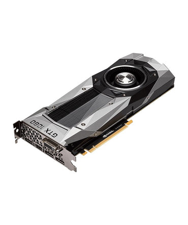NVIDIA GeForce GTX 1080 - 8Go GDDR5X | Carte graphique