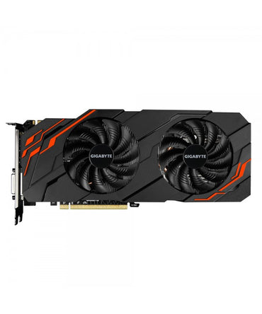 Gigabyte GeForce GTX 1070 Ti 8Go - Carte graphique