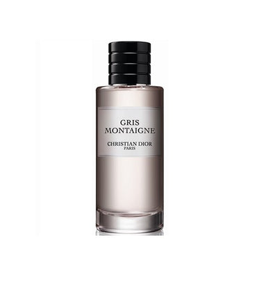 COLLECTION PRIVÉE CHRISTIAN DIOR : GRIS MONTAIGNE