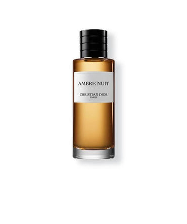 COLLECTION PRIVÉE CHRISTIAN DIOR : AMBRE NUIT