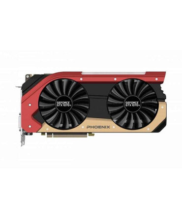 Gainward Geforce GTX 1070Ti 8Go GDDR5 Phoenix | Carte graphique