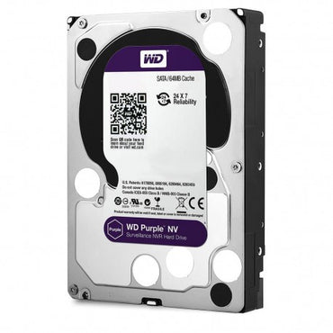 HDD WD purple 4To - interne bureau