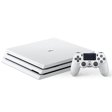 Playstation Pro Blanche