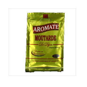 AROMATE MOUTARDE  144X25ML
