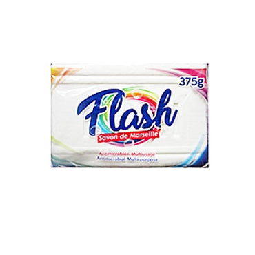 FLASH SAVON LESSIVE	24X375G