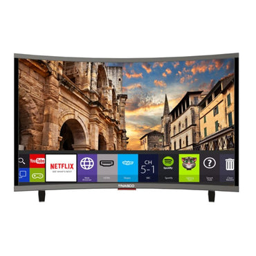 NASCO SMART TV LED 50″ INCURVE-FHD- LED_NAS-J50CS