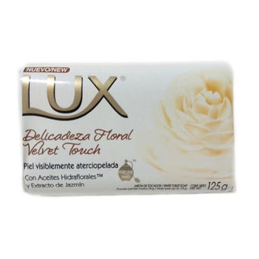 LUX DOUCE CARESSE	24X175G