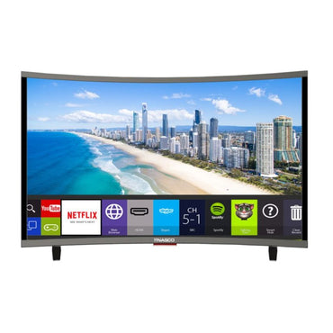 NASCO SMART TV INCURVE ANDROID 65″-4K- LED_NAS-J65CU-S