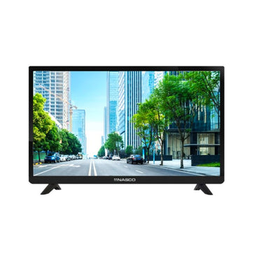 NASCO SLIM TV LED 19″ – FHD –  LED_NAS-J19FB