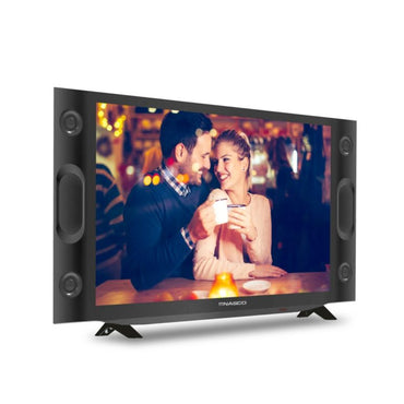 NASCO SLIM TV LED 24″ – FHD –  LED_NAS-J24FB-S