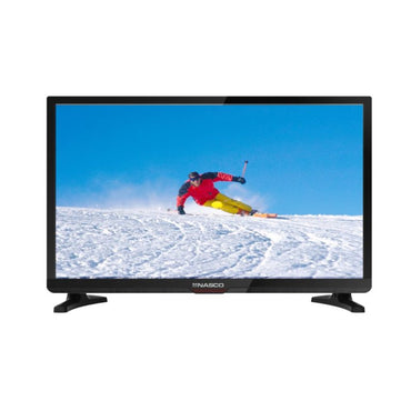 NASCO SLIM TV LED 22″ – FHD –  LED_NAS-J22FB