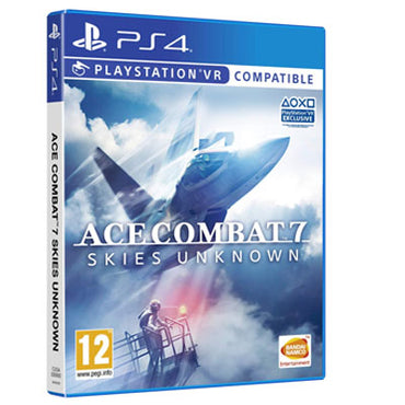 Ace Combat 7   ps4 cd