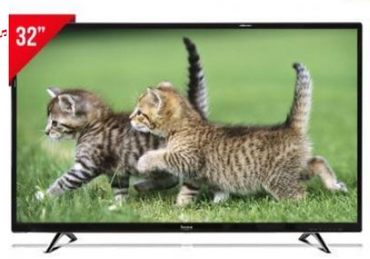 ICONA ILED - A320ST Digital Satellite HD TV - 32""