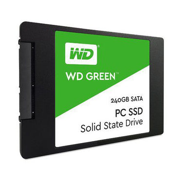 SSD WD GREEN 240 Go