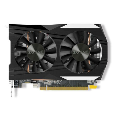 ZOTAC GeForce GTX 1050 Ti - 4Go