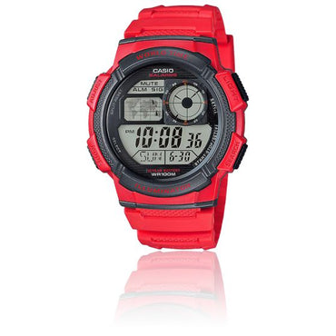 Montre Enfant CASIO AE-1000W-4AVDF