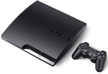 Sony Computer Entertainment Playstation 3 Slim -120