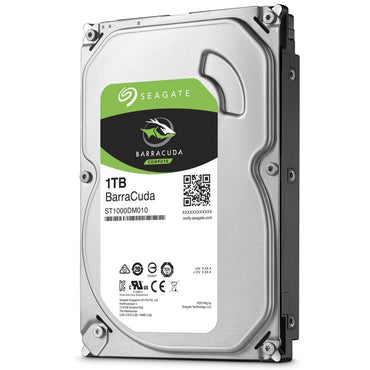 Seagate BarraCuda 1 To - Bureau