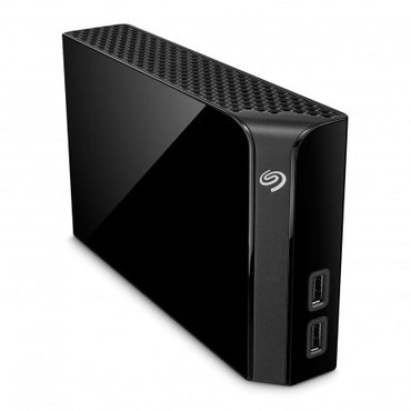 Seagate Backup Plus Hub 8 To (USB 3.0)