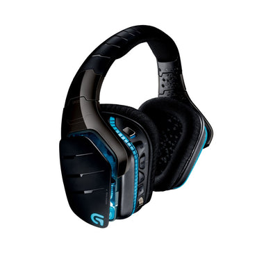 Casque Logitech G933 Artemis Spectrum RGB Wireless 7.1 Surround Gaming (Noir)