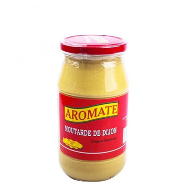 AROMATE MOUTARDE  12X270ML