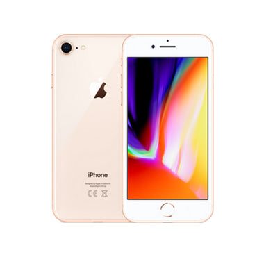 iPhone 8 - 4G LTE - 64Go Rom - 2 Go Ram - 12 Mpx