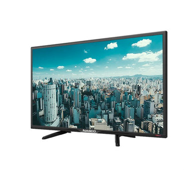 NASCO LED TV 50″ ULTRA HD –  LED_50K9B_UHD