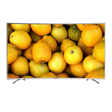 NASCO LED SMART TV 55″ ULTRA HD INCURVÉE – LED_E55Q9_4K