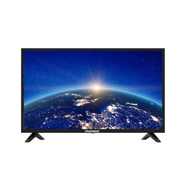 NASCO LED SMART TV 43″ UHD 4K – LED_NAS-J43FB