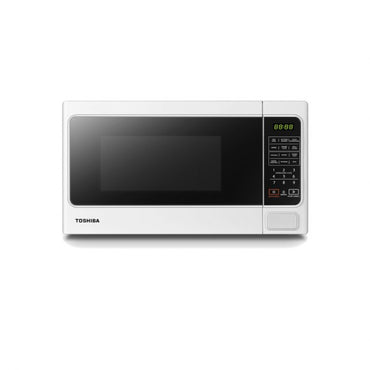 TOSHIBA FOUR MICRO-ONDE 20 LITRES – MM-MM20PWH