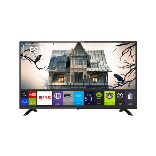 NASCO SMART TV ANDROID 40″ – LED_NAS-H40FS