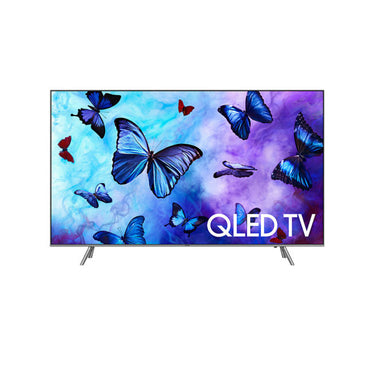SAMSUNG LED SMART TV 55″ QLED – QA55Q6FNAKXLY
