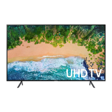 SAMSUNG LED TV 49'' UHD – UA49NU7100KXLY