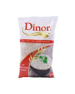 DINOR ROUGE THAI JASMIN  20X900 G