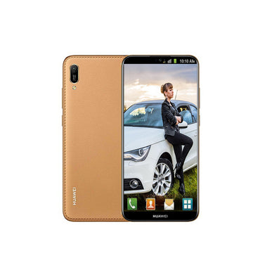 Huawei Y6 Prime ( 2019) - 6.09 Pouces - 13MP - ROM 32Go