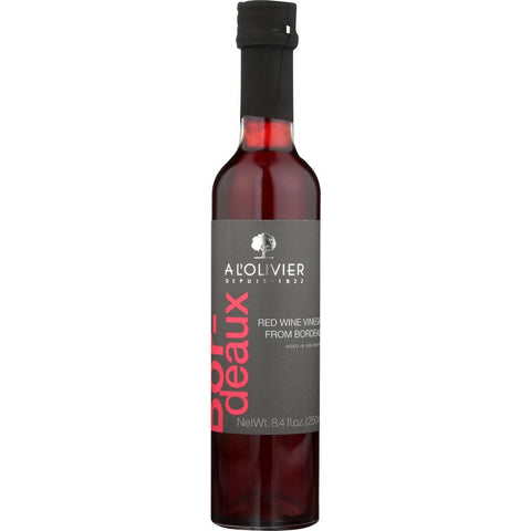 A LOLIVIER: Vinegar Wine Bordeaux, 8.4 fo