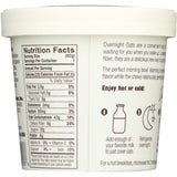 DAVES GOURMET: Oats in Cup Cinnamon Raisin, 2.1 oz