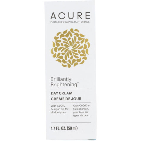 ACURE: Brilliantly Brightening Day Cream, 1.7 oz