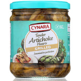 CYNARA: Artichoke Heart Grilled 14.75 oz